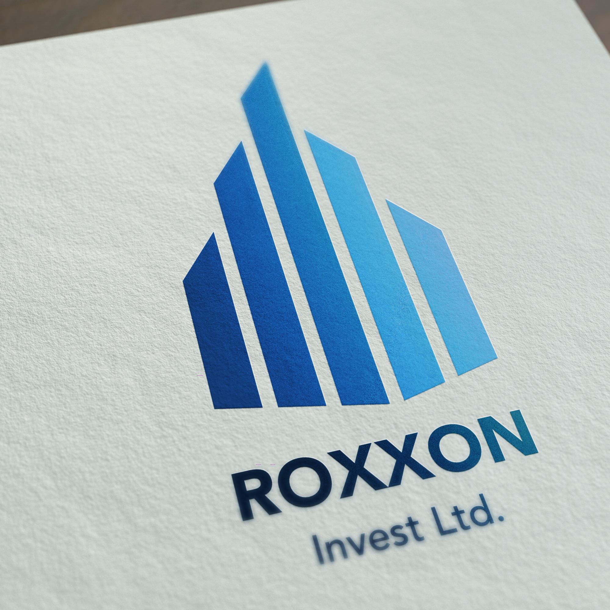 roxon_logo_mockup