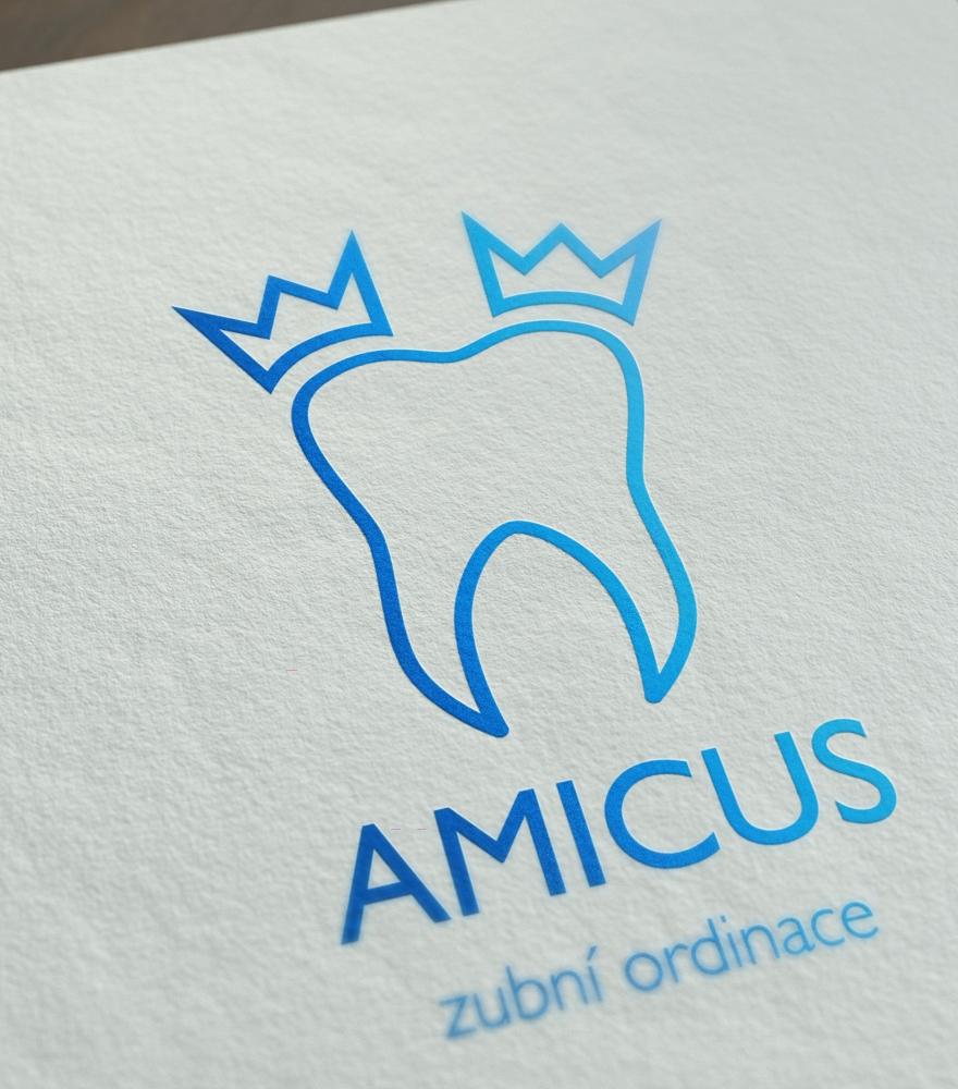 Zubní ordinace Amicus