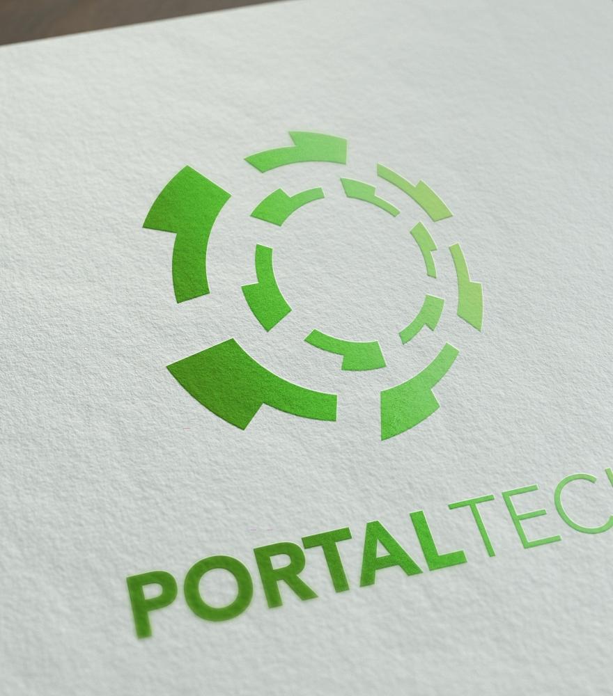 Logo PortalTech